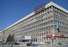 Евгений Куйвашев одобрил кандидатуру министра промышленности и науки