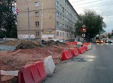 Ремонт 3,5 км дорог Екатеринбурга обойдется в 140 млн руб.