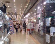 В Челябинске запустят новый торговый комплекс