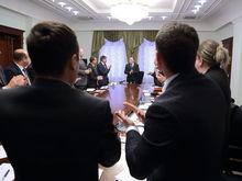Чего ждет бизнес от губернатора Дубровского