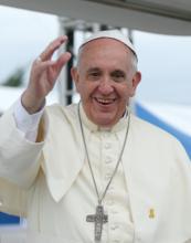 Боевики ИГ могут готовить покушение на Папу Римского