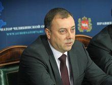 В Челябинске вынесли приговор экс-министру Тесленко