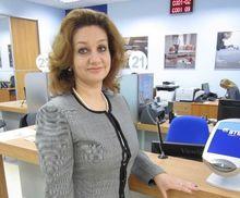 В челябинском филиале ВТБ24 сменилось руководство