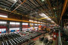 ЧТПЗ отгрузит до конца года 1 млн тонн труб