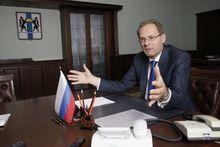 Юрченко расскажет Новосибирску о своих уголовных делах