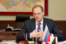 Администрация президента РФ не настаивает на уголовном преследовании Василия Юрченко