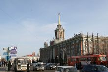 Администрация Екатеринбурга назначила нового начальника главархитектуры