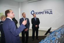 На площадях бывших заводов в Челябинской области появятся технопарки