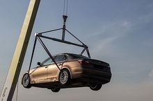 Новосибирские автодилеры запустили собственную программу утилизации