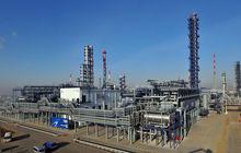 Заработал Сибирский филиал «Газпромнефть-Региональные продажи»