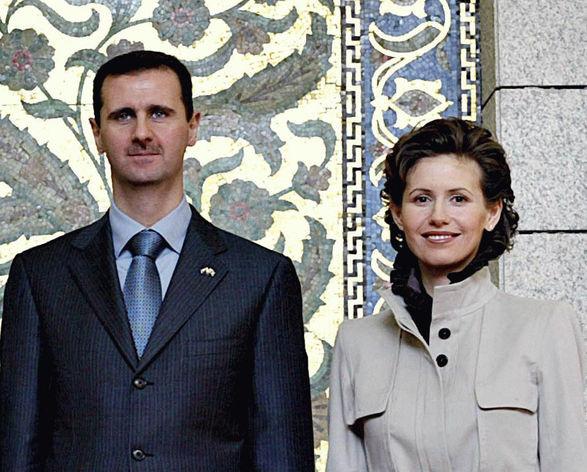 Асад поддерживает действия США и коалиции против «Исламского государства»