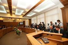Гордума Екатеринбурга утвердила состав Счетной палаты