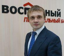 В «Восточном экспресс банке» в Красноярске произошли кадровые перестановки