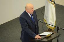 Валерий Шанцев вступил в должность губернатора Нижегородской области