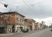 Мингосимущества выставило на аукцион Дом Полтановых на ул. Ильинская