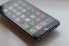 iPhone 6 челябинские бизнесмены назвали «неудобным»