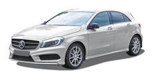 DK.RU составил список из шести автомобилей городского класса престижных брендов
