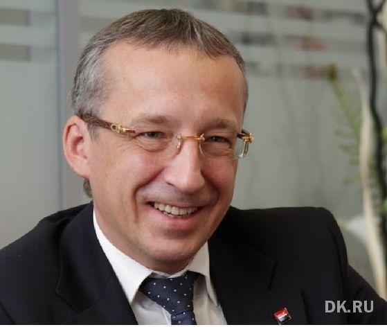 """Дмитрий Олюнин, Росбанк: """"Банкам по‑прежнему комфортно"""""""