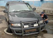 Екатеринбург вошел в десятку городов с самыми «аварийными» водителями