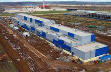 Правительство РТ одобрило два проекта в ОЭЗ «Алабуга»