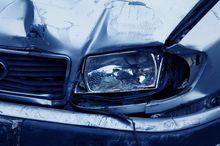 С 1 октября уральцы при ДТП получат 400 тыс руб. на ремонт автомобиля