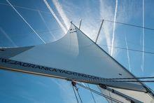 Донская Лодочная Компания «СКИФ» представила первую серийную крейсерскую яхту