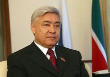Госсовет РТ избрал нового председателя и создал две фракции