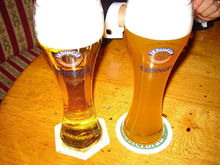 В Екатеринбурге сварили больше пива за счет других регионов