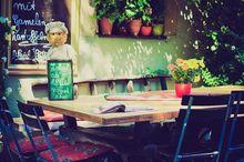 В Новосибирске определены лучшие летние кафе