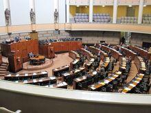 Казгордума изменила депутатский состав