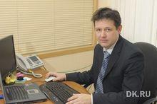 Назначен коммерческий директор уральского филиала «Ростелекома»