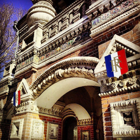 Французский посол в Екатеринбурге выступил за отмену взаимных санкций