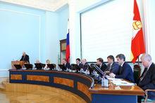 В правительстве Челябинской области назначены два министра