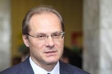Василий Юрченко останется под следствием до следующего года