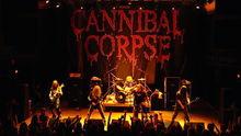 Челябинские промоутеры отстояли «сатанинский» концерт Cannibal Corpse
