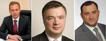 Байер, Кавинов и Гурьев войдут в новый состав нижегородского правительства - источник