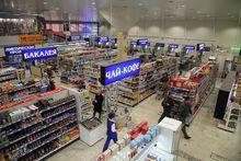 Спрос на товары местных производителей после введения эмбарго в Красноярске не растет