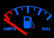 В Красноярске резко выросли цены на бензин