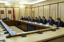 В администрации губернатора Красноярского края произошли кадровые перестановки