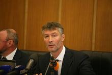 Ройзман прокомментировал кадровые перестановки в «Городе без наркотиков»