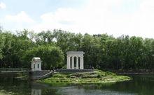 Харитоновский парк в Екатеринбурге подготовят к реконструкции за 1,4 млн руб.