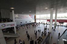 Официальным партнером выставки ИННОПРОМ-2015 стал Китай