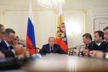 О многомиллиардных долгах по ЖКХ в Свердловской области доложили президенту