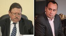 Лабуза и Кацевский не войдут в новый состав нижегородского правительства - источник