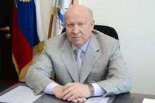 Валерий Шанцев объявил новый состав правительства