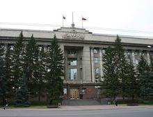 Новый состав правительства Красноярского края сыграет на руку бизнесу