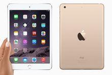 iPad Air 2, дата выхода в России: Apple представила новинку