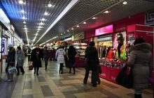 В Челябинске выставлена на продажу вторая линия ТК «Никитинский»