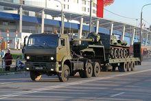 «КАМАЗ» заявил о продаже завода бронированных авто