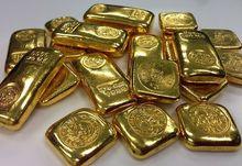Производство банковских слитков из золота запустили в Екатеринбурге